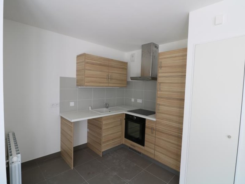 Rental apartment Bonneville 600€ CC - Picture 2