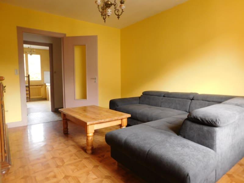 Vente appartement Bonneville 125000€ - Photo 2