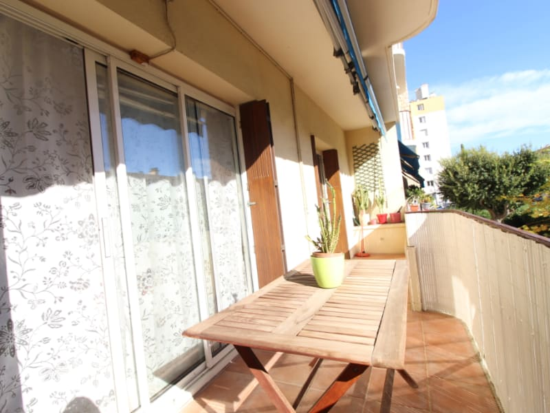 Vente appartement Hyeres 199 000€ - Photo 1
