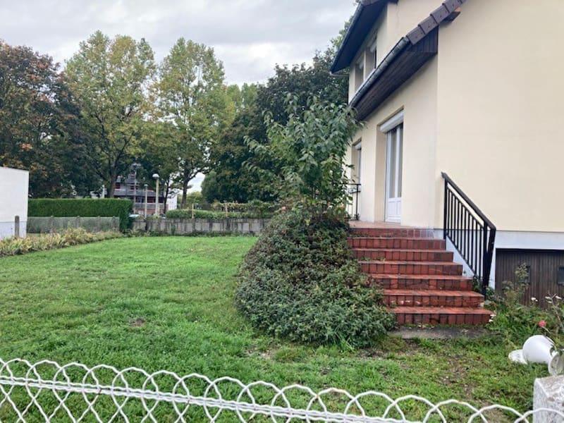 Sale house / villa Le grand quevilly 280000€ - Picture 2