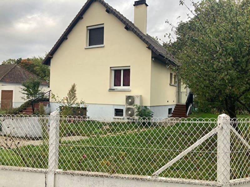 Sale house / villa Le grand quevilly 280000€ - Picture 3