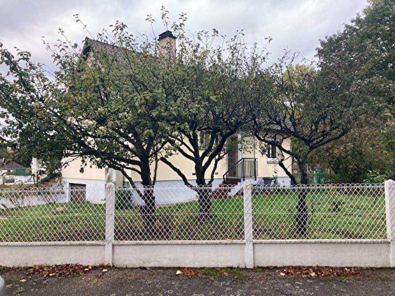 Sale house / villa Le grand quevilly 280000€ - Picture 6