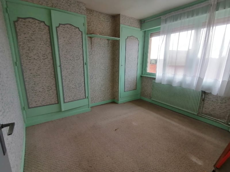 Vente maison / villa Nieurlet 110 040€ - Photo 5