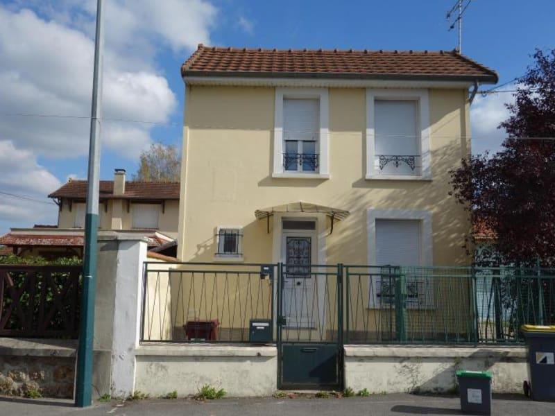 Rental house / villa Vaires sur marne 1156€ CC - Picture 1