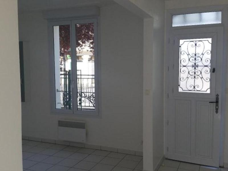 Rental house / villa Vaires sur marne 1156€ CC - Picture 3