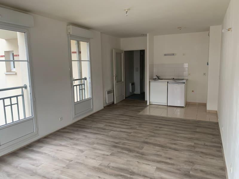 Location appartement Saint quentin 345€ CC - Photo 1