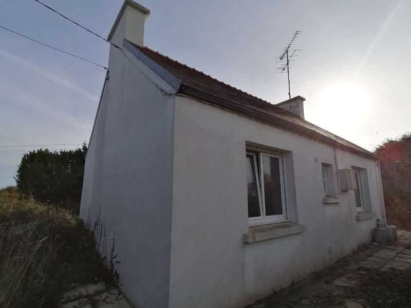 Sale house / villa Cleden cap sizun 95400€ - Picture 3