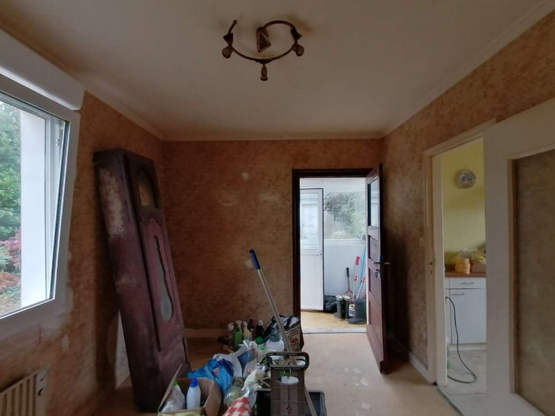 Sale house / villa Cleden cap sizun 95400€ - Picture 5