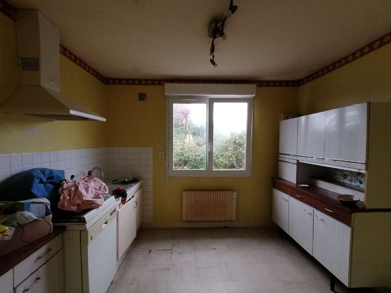 Sale house / villa Cleden cap sizun 95400€ - Picture 6