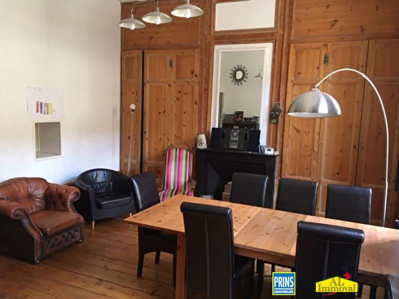 Vente maison / villa Saint omer 219000€ - Photo 1