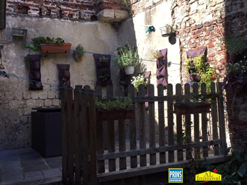 Vente maison / villa Saint omer 219000€ - Photo 3