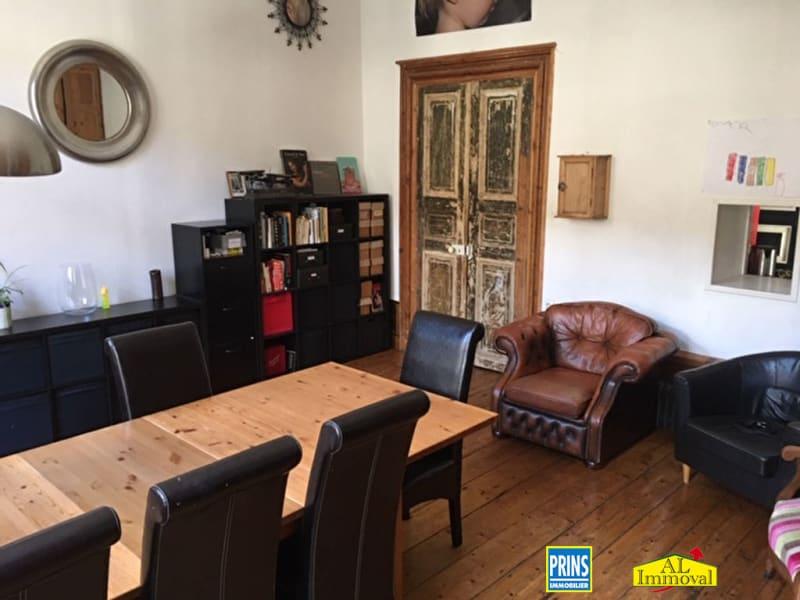 Vente maison / villa Saint omer 219000€ - Photo 11