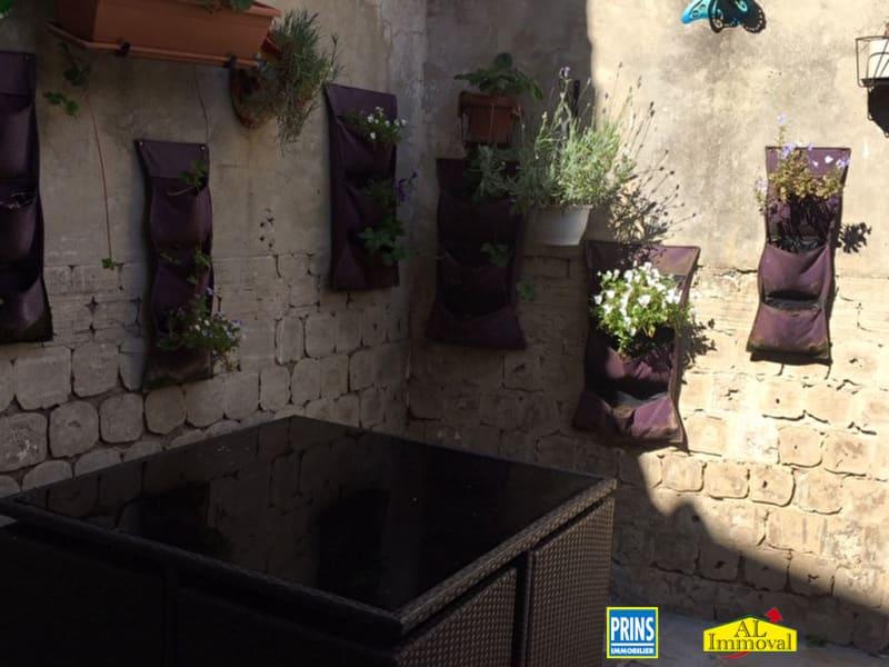 Vente maison / villa Saint omer 219000€ - Photo 14