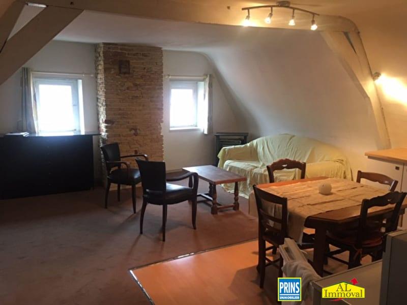 Vente maison / villa Saint omer 219000€ - Photo 16