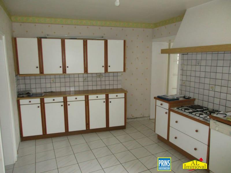 Vente maison / villa Saint martin au laert 197070€ - Photo 4