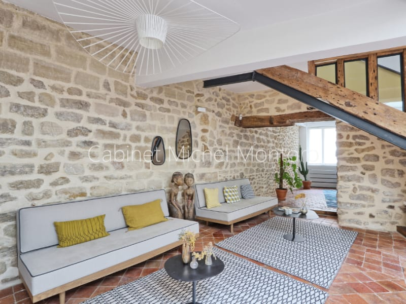 Vente maison / villa Saint germain en laye 1340000€ - Photo 1