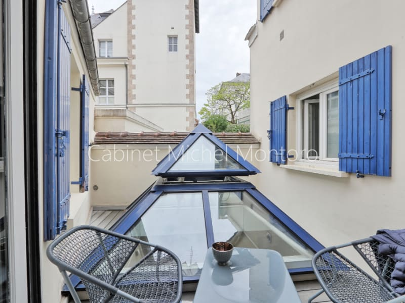 Vente maison / villa Saint germain en laye 1340000€ - Photo 8