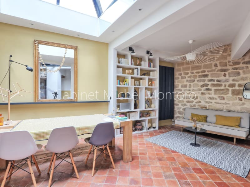 Vente maison / villa Saint germain en laye 1340000€ - Photo 10
