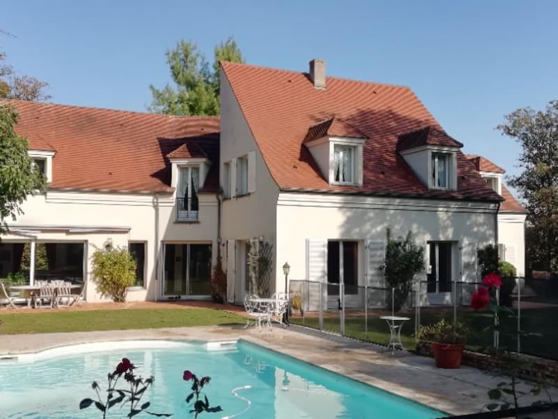 Sale house / villa Louveciennes 1690000€ - Picture 1