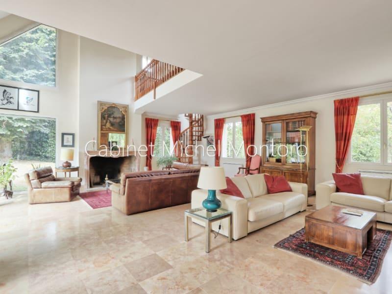 Sale house / villa Louveciennes 1690000€ - Picture 2