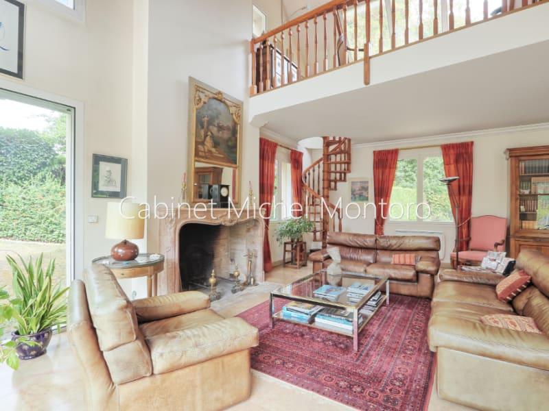 Sale house / villa Louveciennes 1690000€ - Picture 3