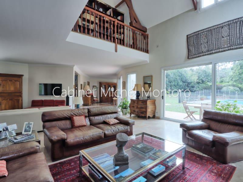 Sale house / villa Louveciennes 1690000€ - Picture 4