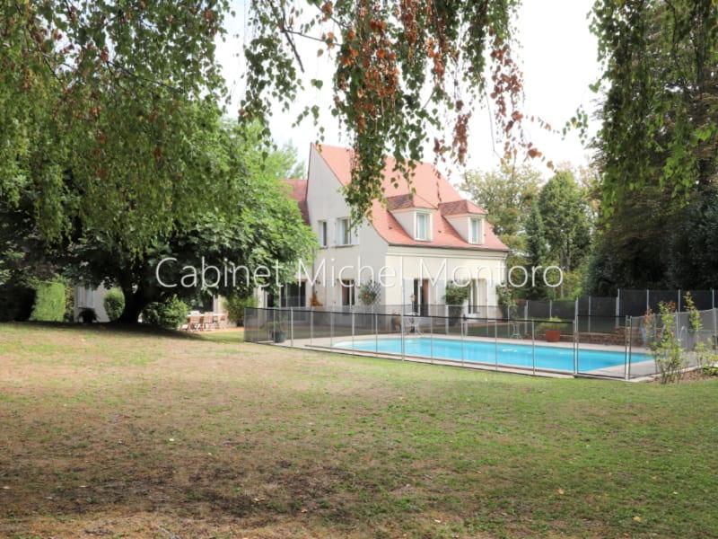 Venta  casa Louveciennes 1690000€ - Fotografía 5