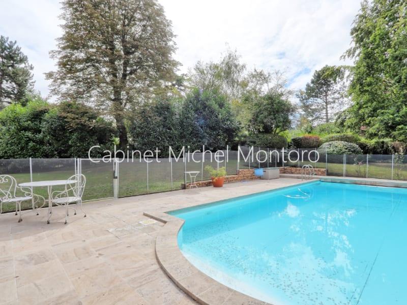 Venta  casa Louveciennes 1690000€ - Fotografía 7