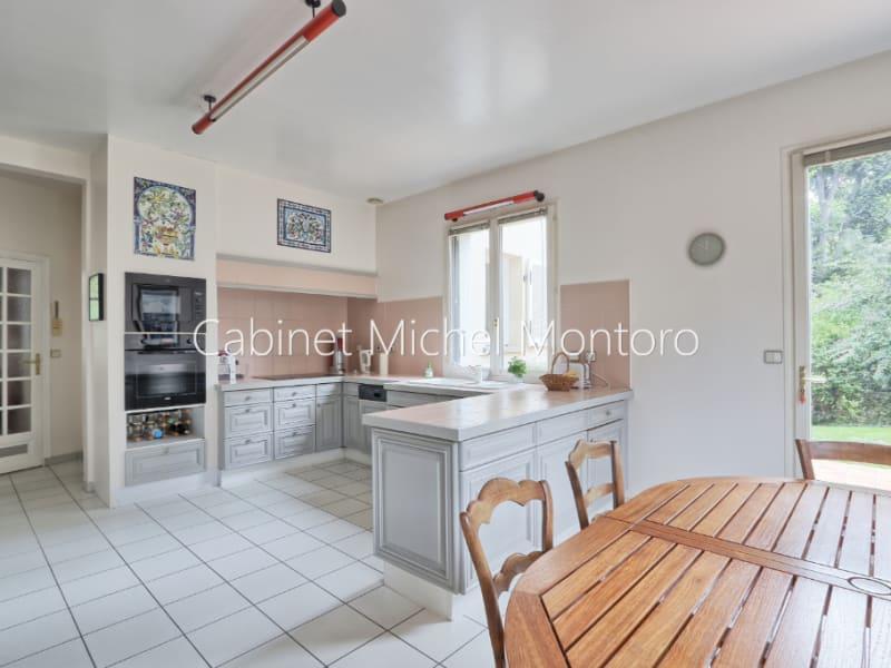 Sale house / villa Louveciennes 1690000€ - Picture 8