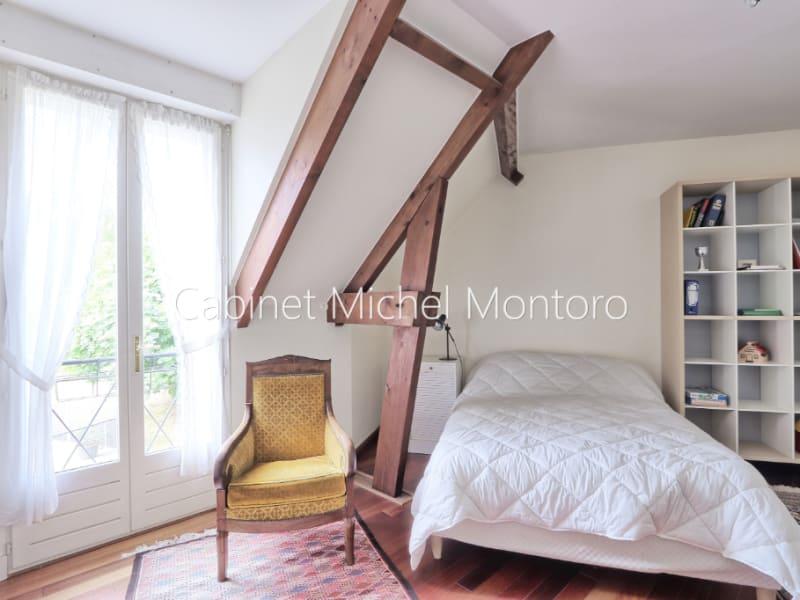 Venta  casa Louveciennes 1690000€ - Fotografía 15