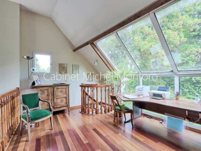 Sale house / villa Louveciennes 1690000€ - Picture 16