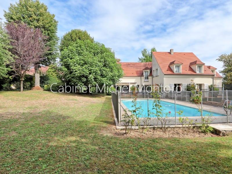 Venta  casa Louveciennes 1690000€ - Fotografía 17