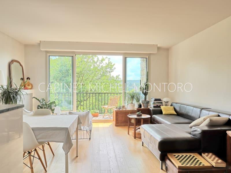 Sale apartment Saint germain en laye 825000€ - Picture 2