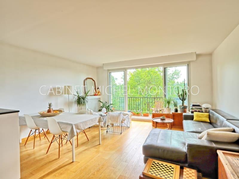 Sale apartment Saint germain en laye 825000€ - Picture 3