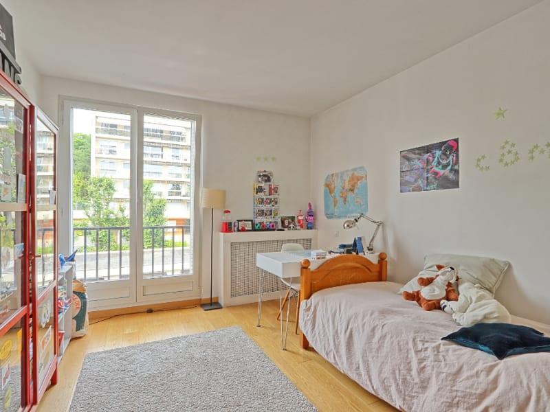 Sale apartment Saint germain en laye 825000€ - Picture 9