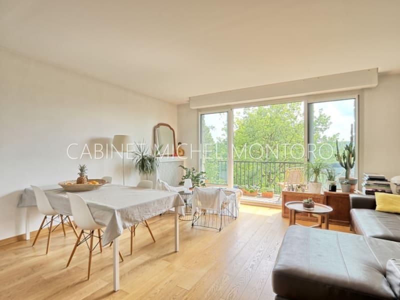 Sale apartment Saint germain en laye 825000€ - Picture 11