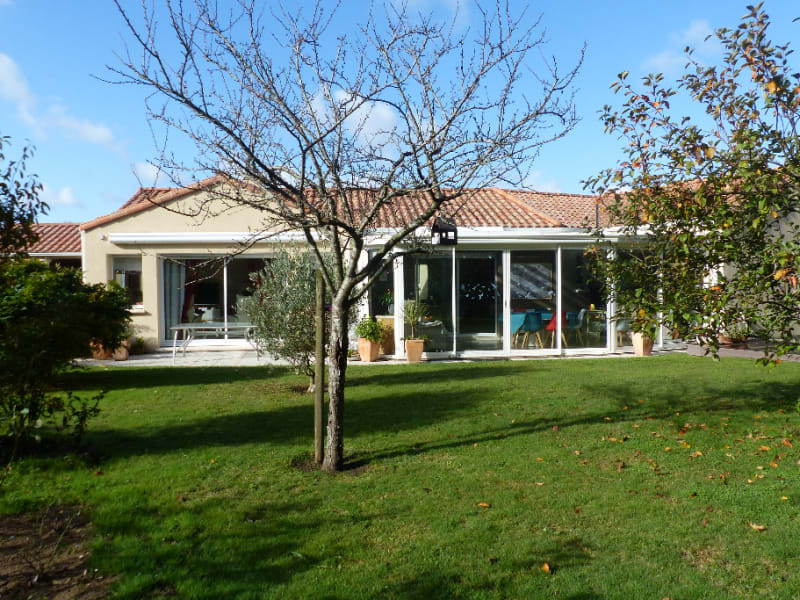 Vente maison / villa Saint brevin les pins 595 650€ - Photo 1
