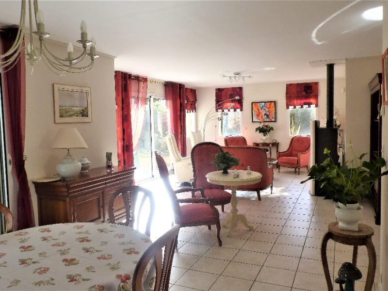 Vente maison / villa Saint brevin les pins 595 650€ - Photo 2
