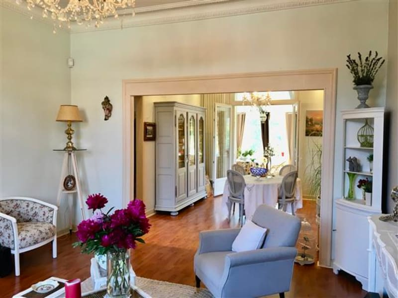 Deluxe sale house / villa La ferte sous jouarre 376000€ - Picture 3