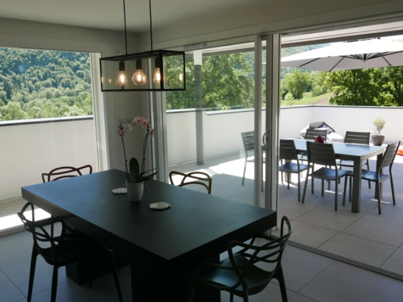 Vente appartement Annecy 675 000€ - Photo 2