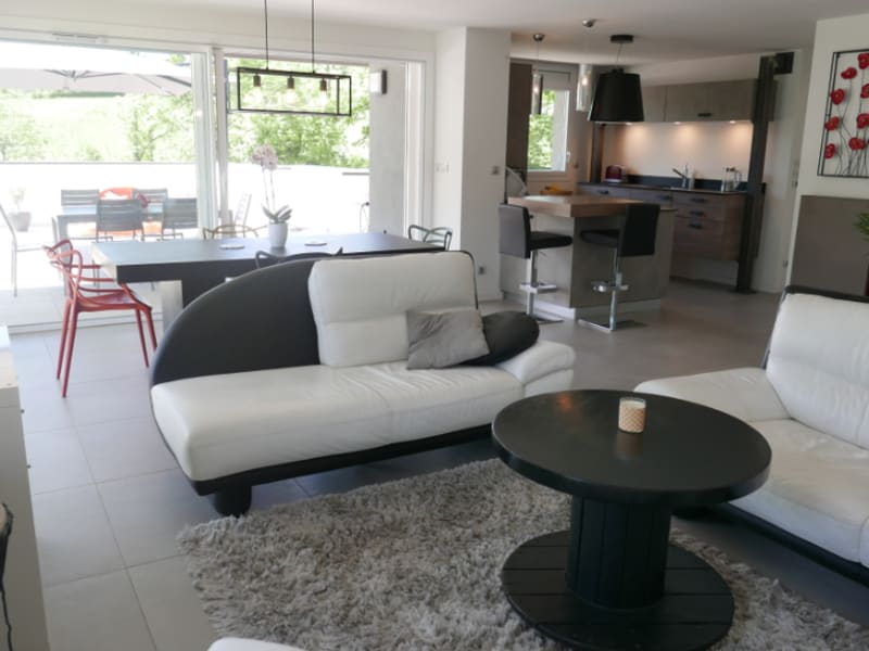 Vente appartement Annecy 675 000€ - Photo 3