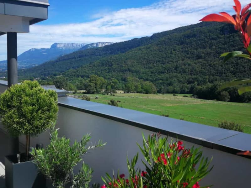 Vente appartement Annecy 675 000€ - Photo 4