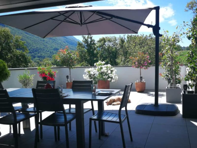 Vente appartement Annecy 675 000€ - Photo 5