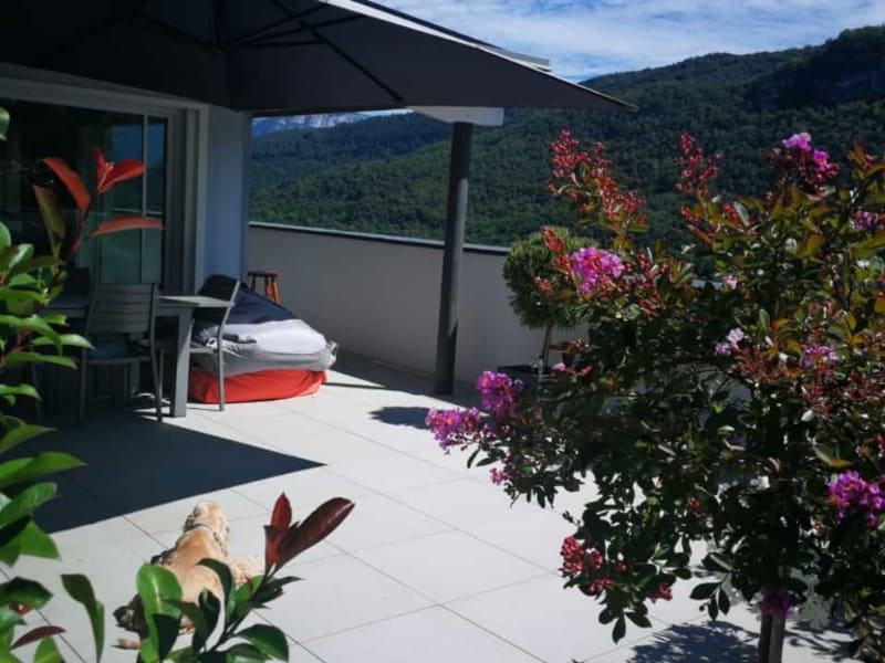 Vente appartement Annecy 675 000€ - Photo 8
