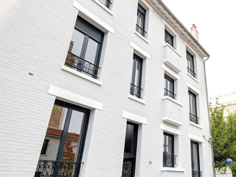 Sale apartment Courbevoie 1350000€ - Picture 4