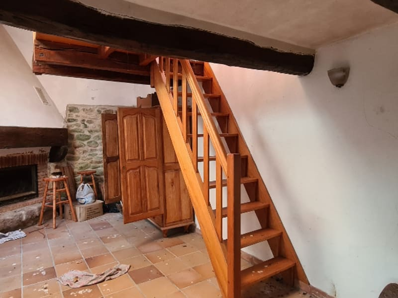 Vente maison / villa Elliant 190 800€ - Photo 5