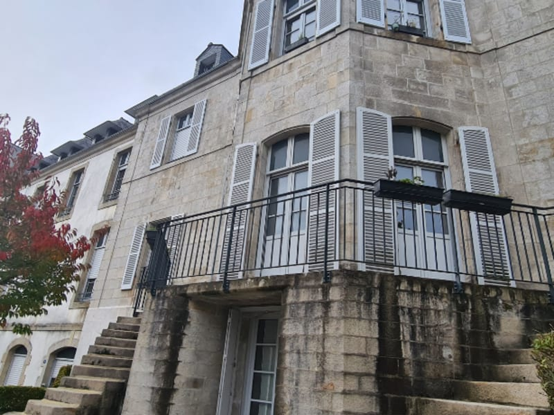 Sale apartment Quimper 125 400€ - Picture 1
