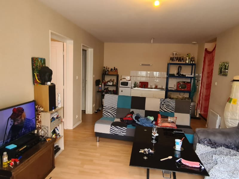 Sale apartment Quimper 125 400€ - Picture 2