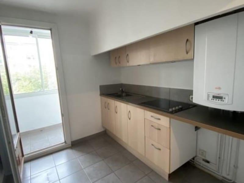 Aix En Provence - 3 pièce(s) - 65.73 m2 - 1er étage