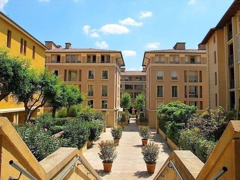 Aix En Provence - 3 pièce(s) - 70 m2 - 3ème étage